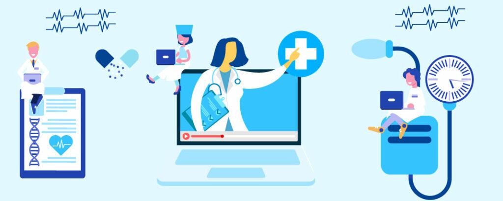 Healthcare Software for Hospital Management