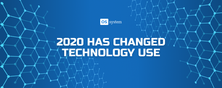 2020 Changed the Way of Technology Use