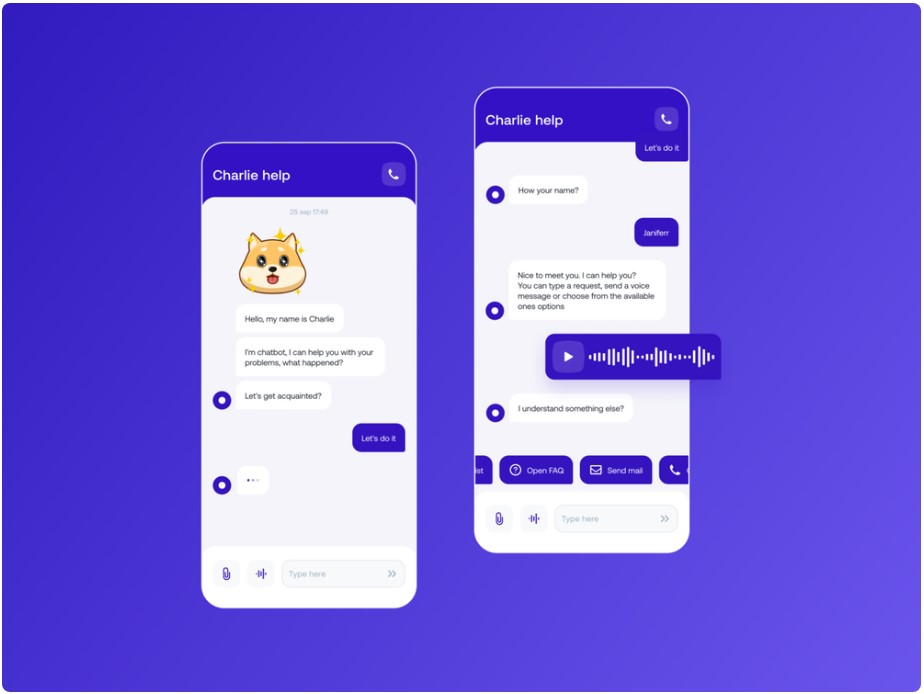 Chatbot UX Design