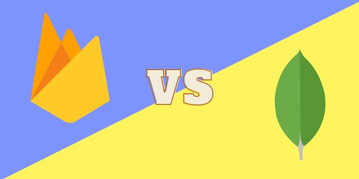 Firestore vs MongoDB (comparison, pros/cons, differences)