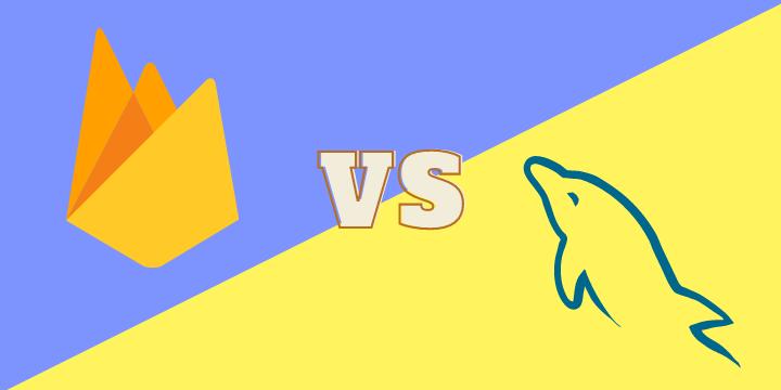 Firestore vs MySQL (comparison, pros/cons, differences)
