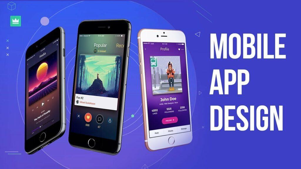 Mobile App Design | OSsystem
