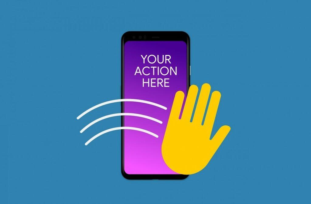 Gesture-Based Navigation in Mobile App Development