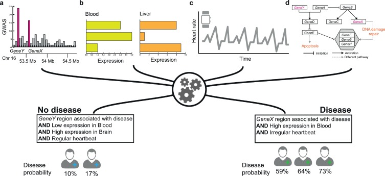 human disease detection using machine learning