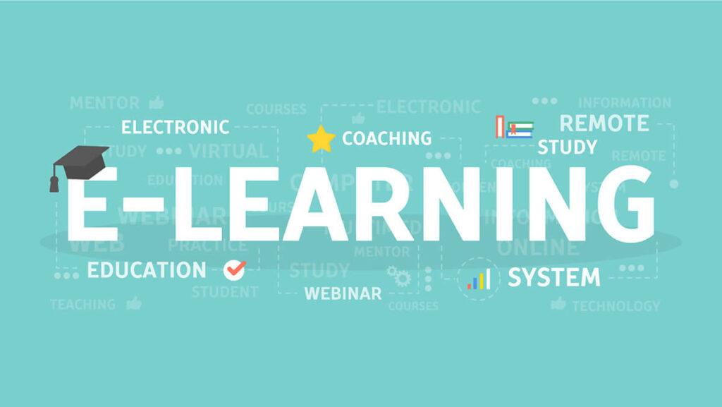 eLearning development process