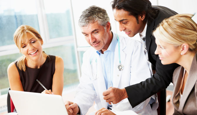 Medical Software Consultant