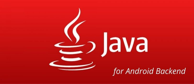 Java Backend for Android App