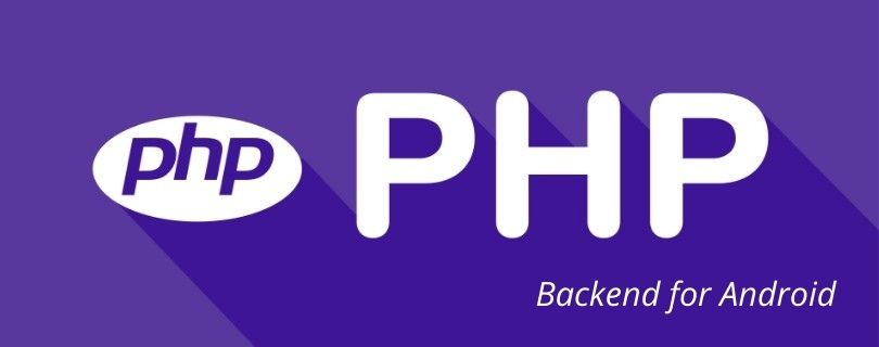Android App with PHP Backend