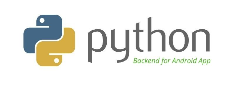 Python Backend for Android App
