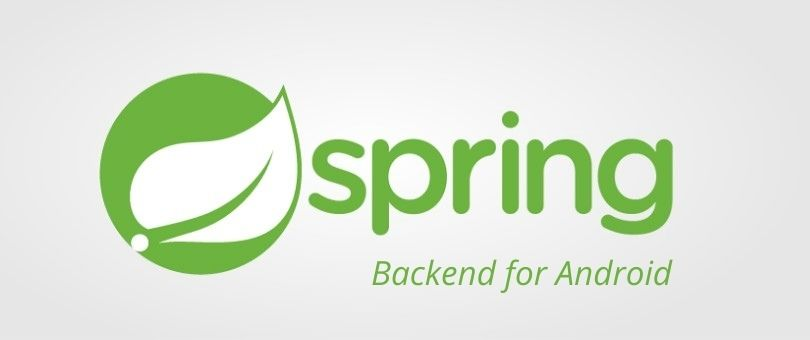 Android App with Spring Boot Backend
