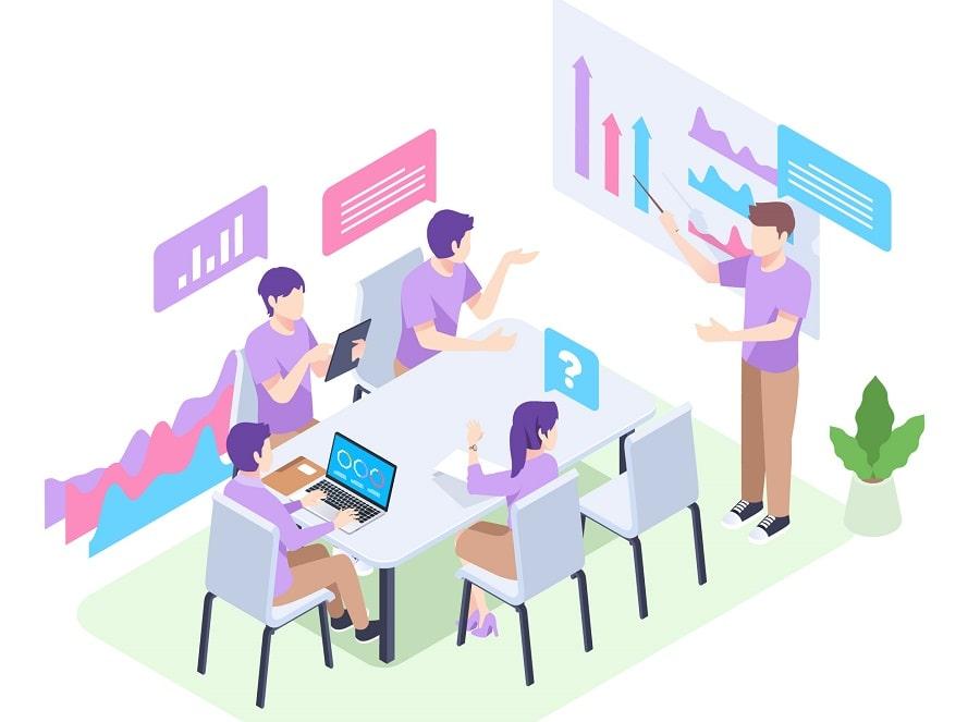 find development team