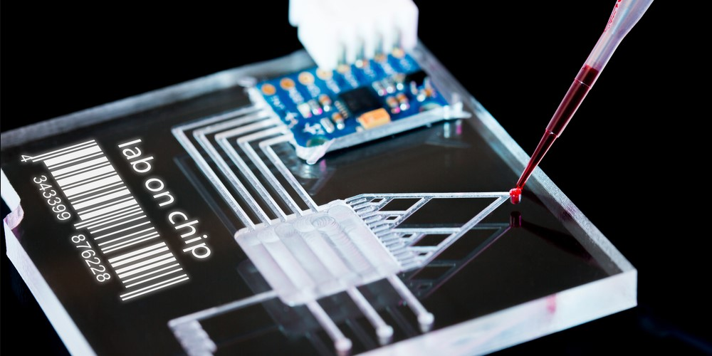 lab on a chip technology
